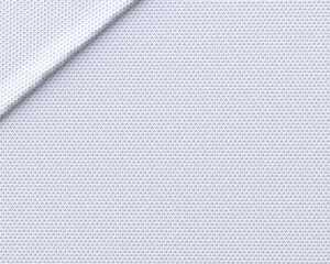 Cotone Piquet Bianco Operato